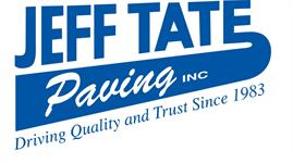 Jeff Tate Paving, Inc.