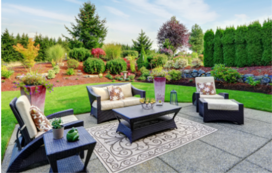Landscaping/Lawn Care/Tree Services