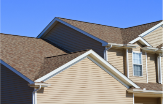 Roofing/Siding/Gutters