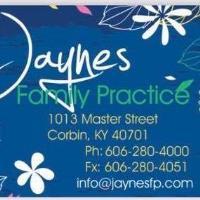 Jaynes Family Practice, LLC