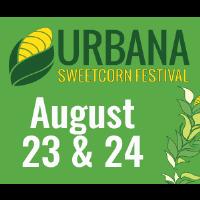 2019 Urbana Sweetcorn Festival