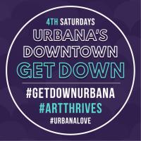 Urbana's Downtown Get Down