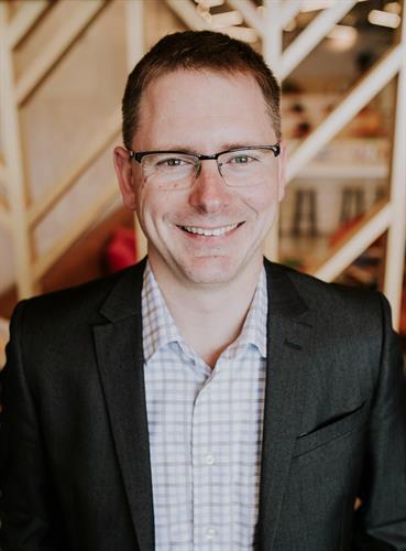 Matt Thomas, President, L M Thomas Group