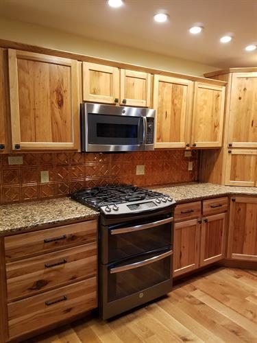 empire construction enterprises llc masonry stone work kitchen