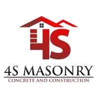 4S Masonry Logo