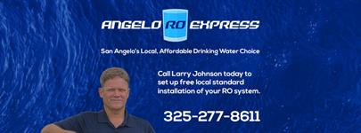 Angelo RO Express