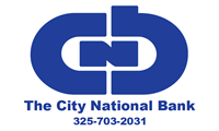 The City National Bank