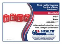 Missed Open Enrollment?