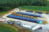 aerial/ heavy industry