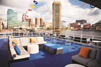 Spirit of Baltimore Exterior Deck