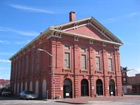 Hollins Market Baltimore, MD