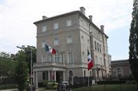 Mexican Embassy Washington, DC