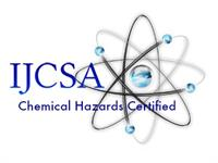 CHEMICAL-HAZARDS CERTIFIED