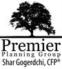 Shar Gogerdchi of Premier Planning Group