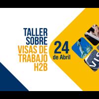 Lunch & Learn: Visas