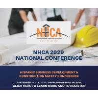 National Hispanic Construction Association National Conference