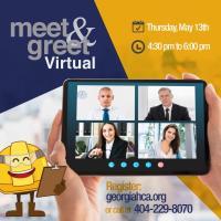 Virtual GHCA Meet & Greet