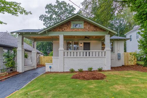Under Contract - 938 Dill Avenue, Atlanta, GA 30310