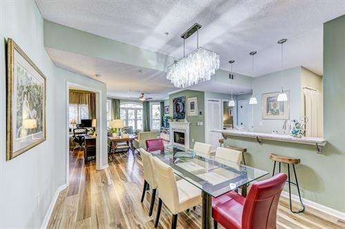 Under Contract - 955 Juniper Street Unit 2332, Atlanta, GA 30309