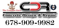 Concrete Design and Repair