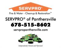 SERVPRO of Panthersville