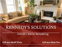 Kennedy's Solutions LLC