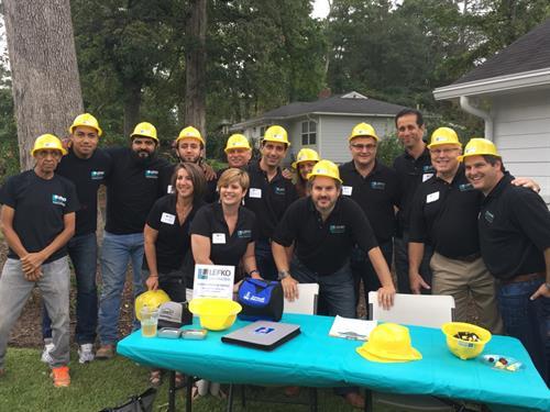 LEFKO Construction - The LEFKO Team
