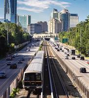 MARTA - Metropolitan Atlanta Rapid Transit Authority