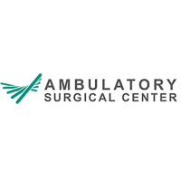 Ambulatory Surgical Center Milestone 10,000th Patient