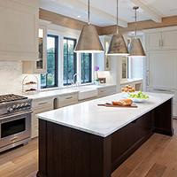 Classic Inspiration Kitchen