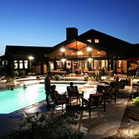 The Meadows Pool & Patio