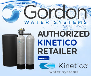 Only authorized Kinetico dealer in West Michigan
