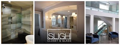 Sligh Closet & Glass