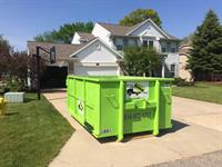 Bright Clean Dumpsters
