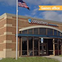 Gaines office, 6770 Kalamazoo Avenue SE, Grand Rapids, MI 49508