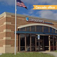 Cascade office, 5575 28th Street SE, Grand Rapids, MI 49512