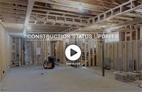 Construction status updates with 3D technologhy.