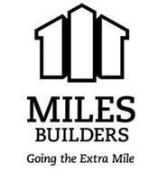 Miles Builders LLC