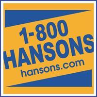 www.hansons.com