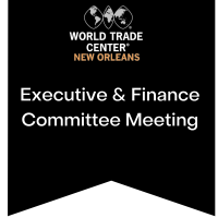 WTCNO Executive & Finance Committee Meeting