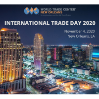 Louisiana International Trade Day 2020
