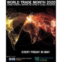 World Trade Month 2020: Brought to you every Friday in May by our partner WTC DENVER