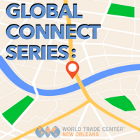 WTCNO Global Connect Series: North American Energy Forum