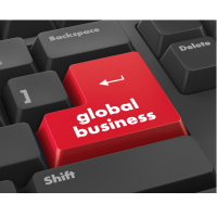 Website Globalization