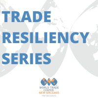 World Trade Center Resiliency Series:  Preparing for 2021 - Lessons in Resiliency!