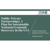 Public-Private Partnerships: A Plan for Sustainable National Economic Recovery in the USA