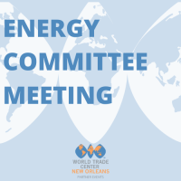 Energy Committee Meeting