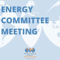 Energy Committee Meeting