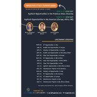 IBG Global Webinar Series 2021