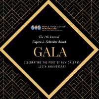 2021 Eugene J. Schreiber Award Gala